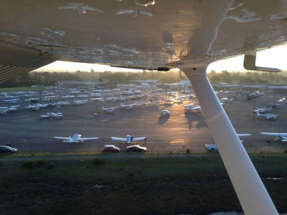 Palo Alto Airport